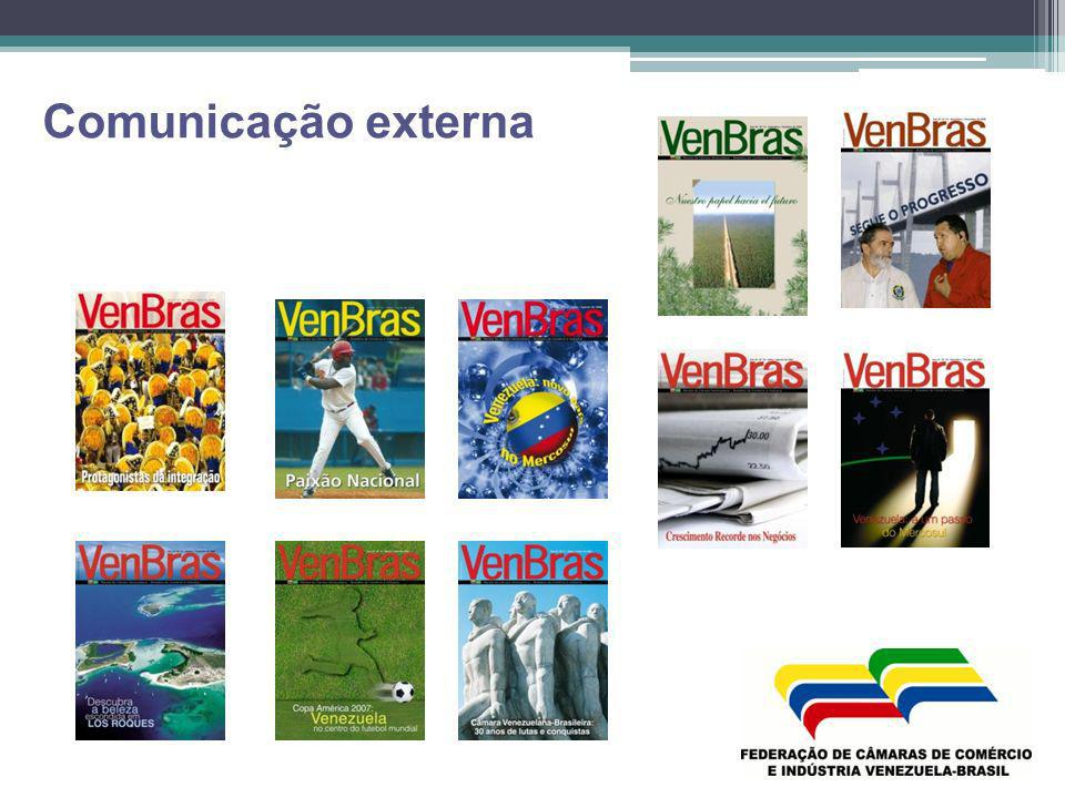 Comunicação externa 4