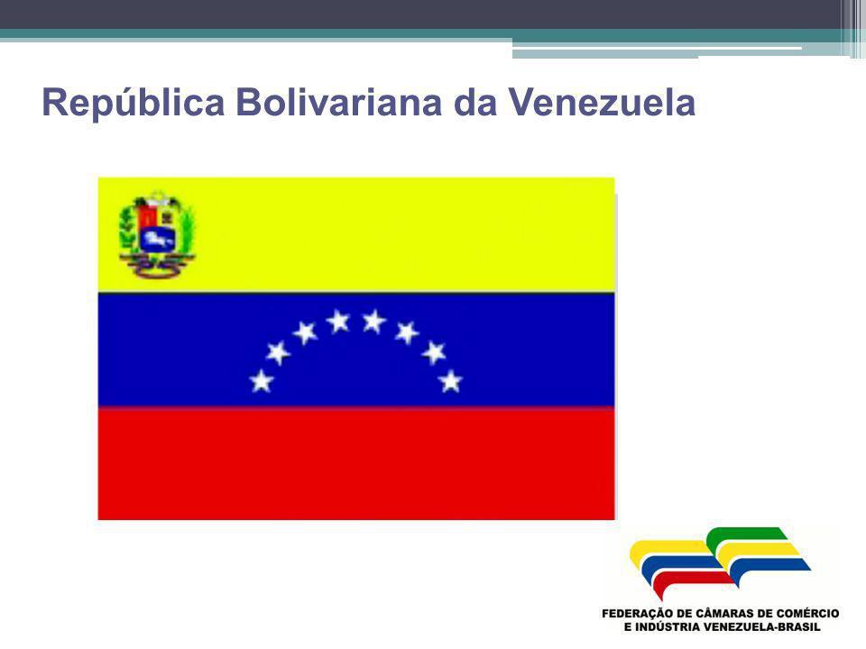 República Bolivariana da Venezuela