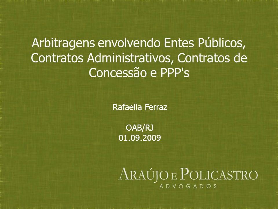 Rafaella Ferraz OAB/RJ 01.09.2009