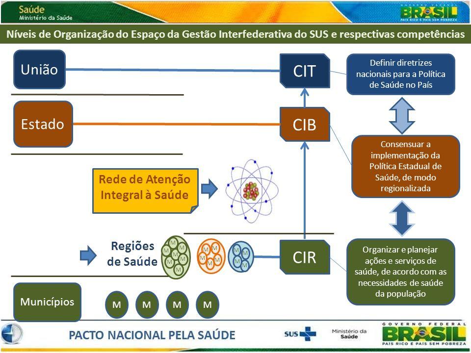 Rede de Atenção Integral à Saúde