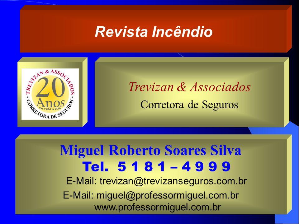 E-Mail: miguel@professormiguel.com.br www.professormiguel.com.br