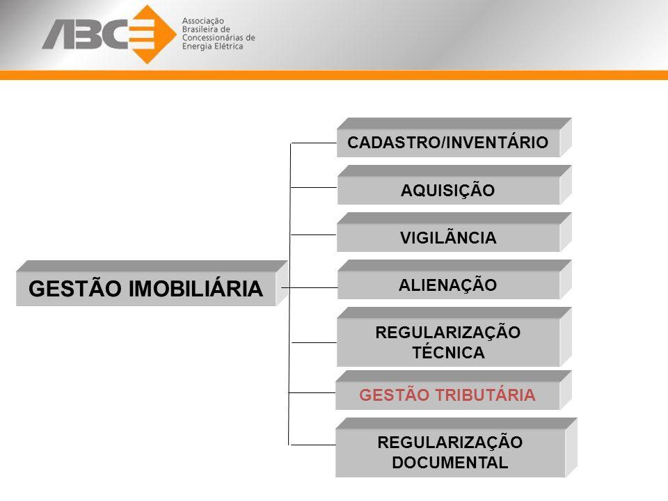 REGULARIZAÇÃO TÉCNICA REGULARIZAÇÃO DOCUMENTAL