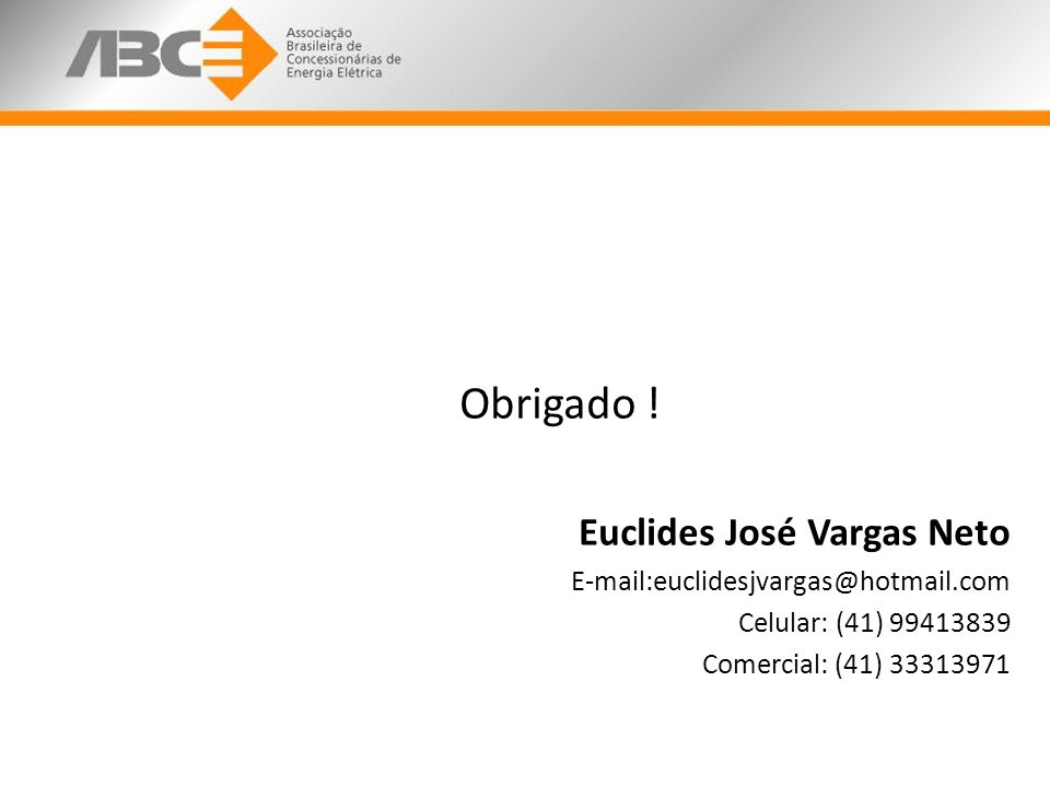 Euclides José Vargas Neto