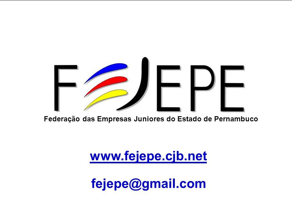 Federação das Empresas Juniores do Estado de Pernambuco