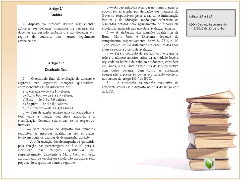 Artigo 2.º