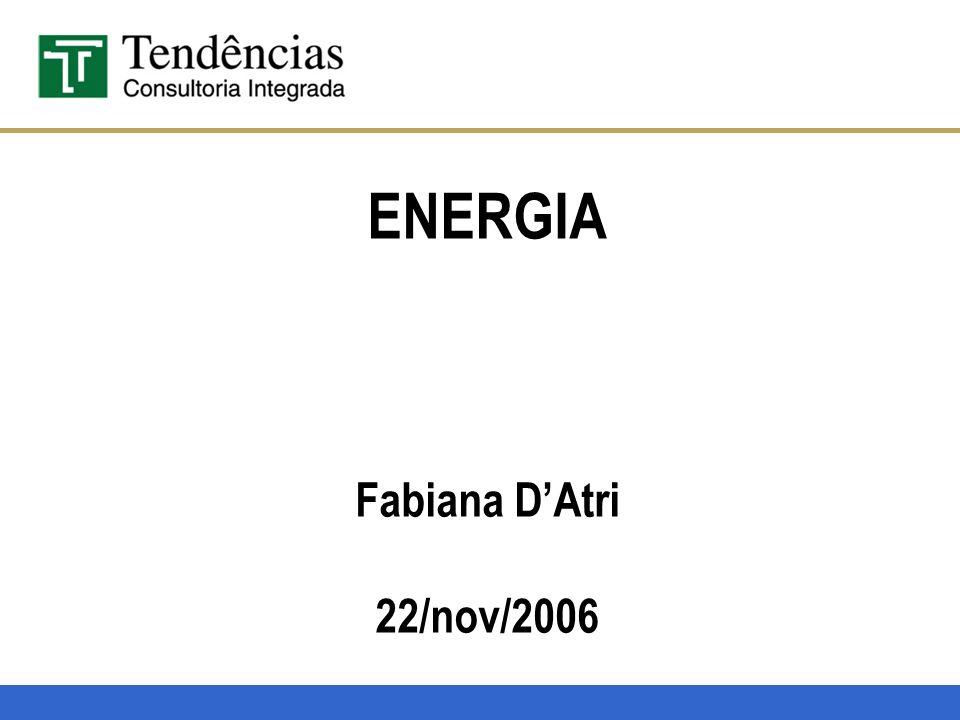 ENERGIA Fabiana D'Atri 22/nov/2006