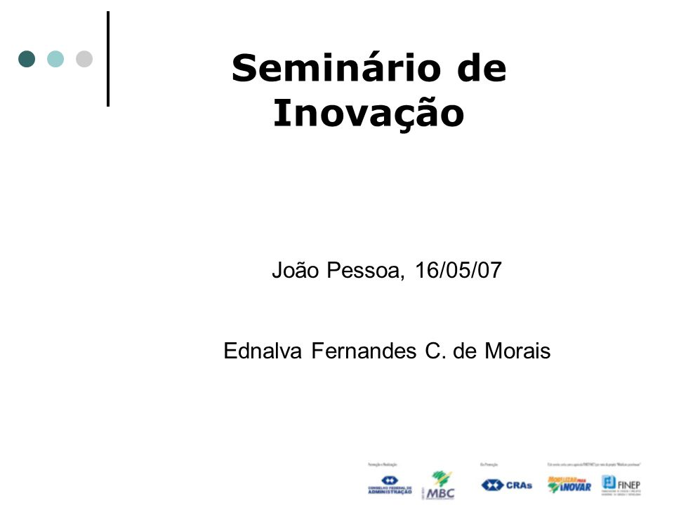 Ednalva Fernandes C. de Morais