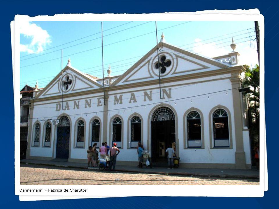 Dannemann – Fábrica de Charutos