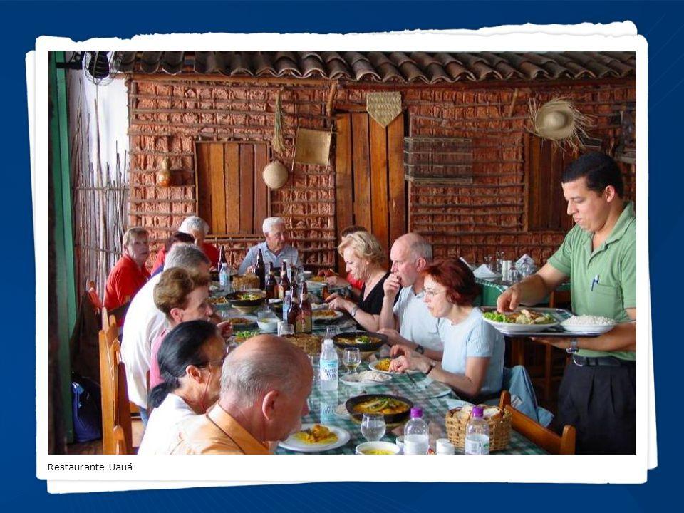Restaurante Uauá