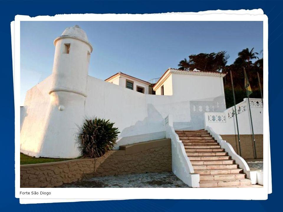 Forte São Diogo
