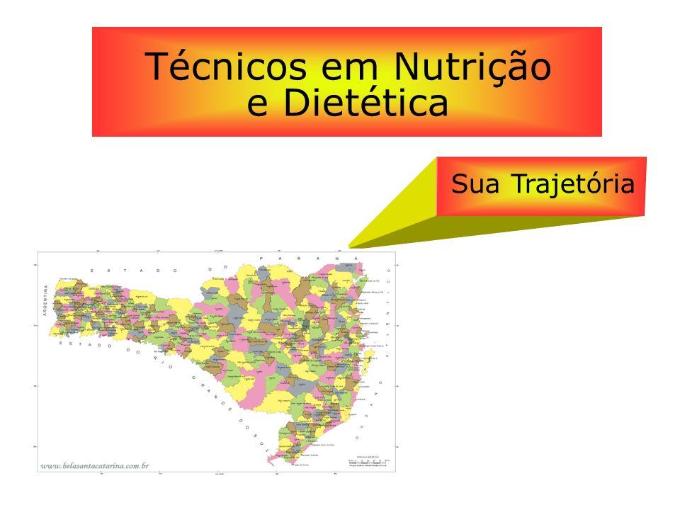 Técnicos em Nutrição e Dietética