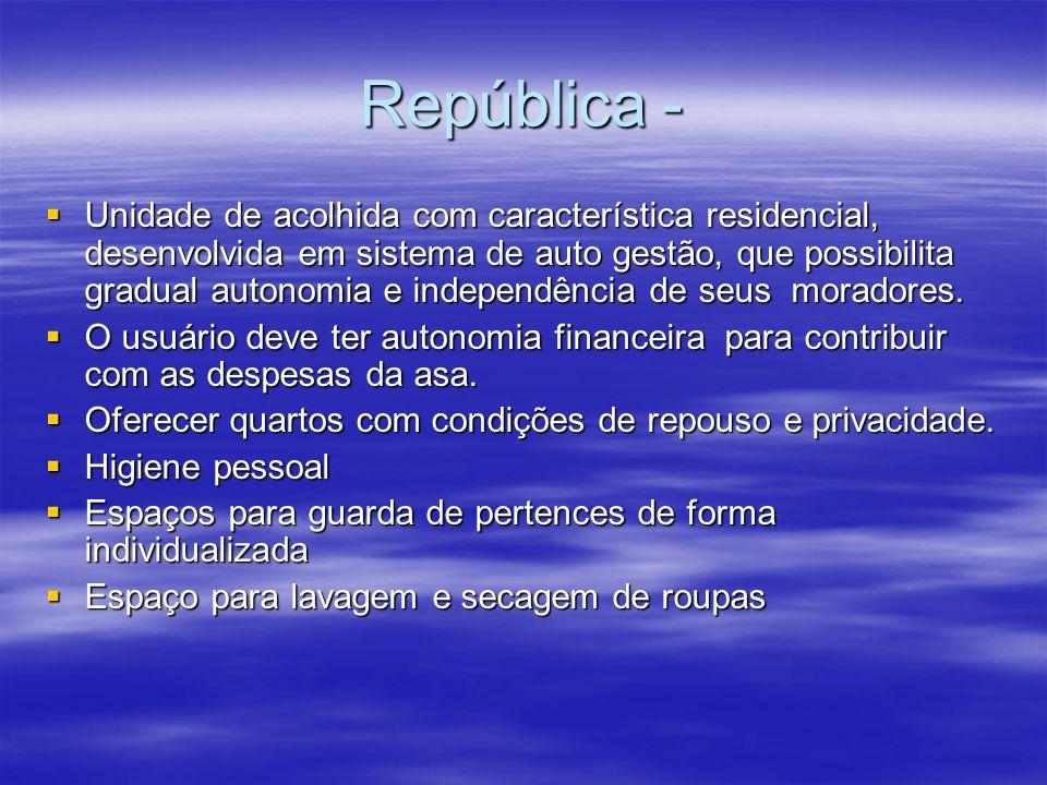 República -