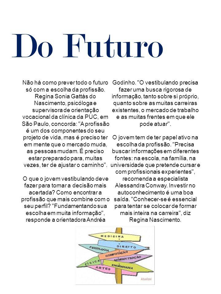 Do Futuro