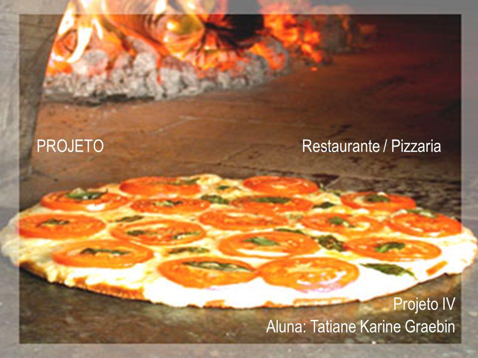 PROJETO Restaurante / Pizzaria