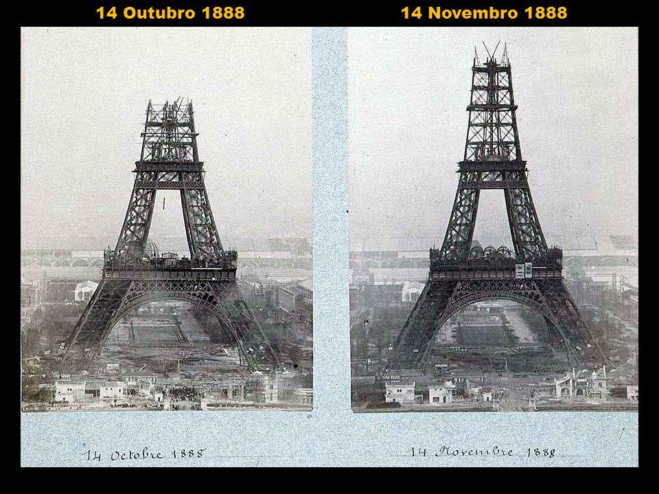 14 Outubro 1888 14 Novembro 1888