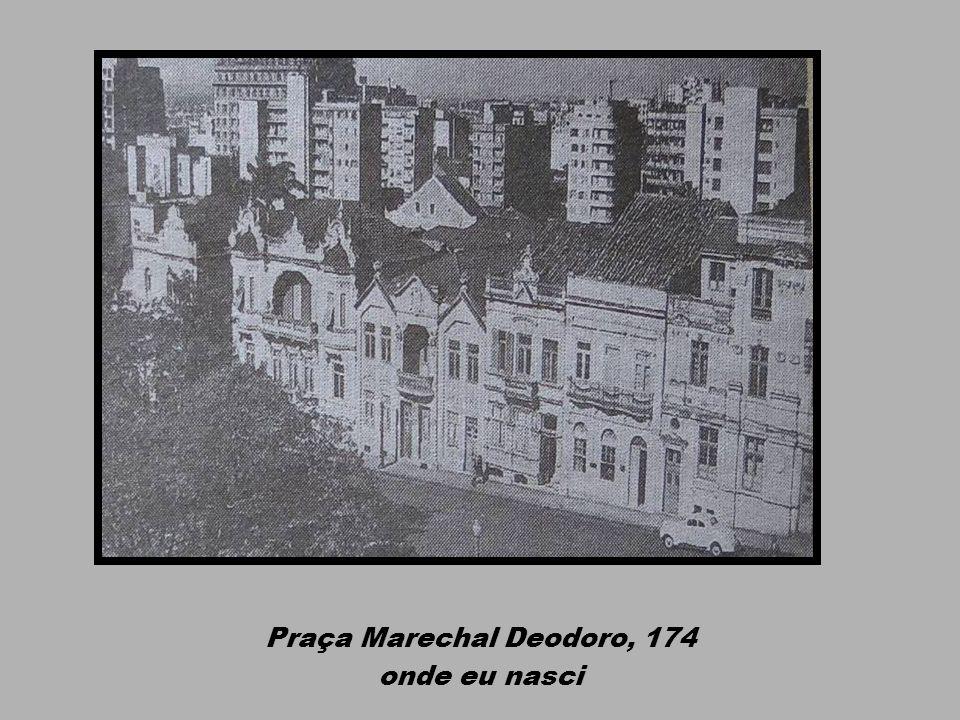 Praça Marechal Deodoro, 174