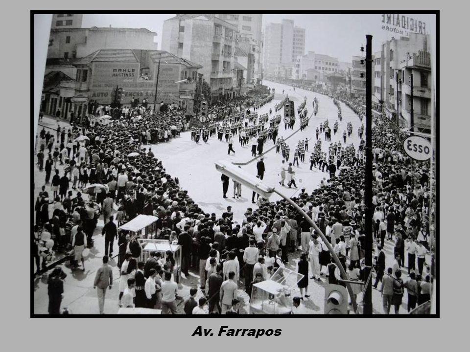 Av. Farrapos