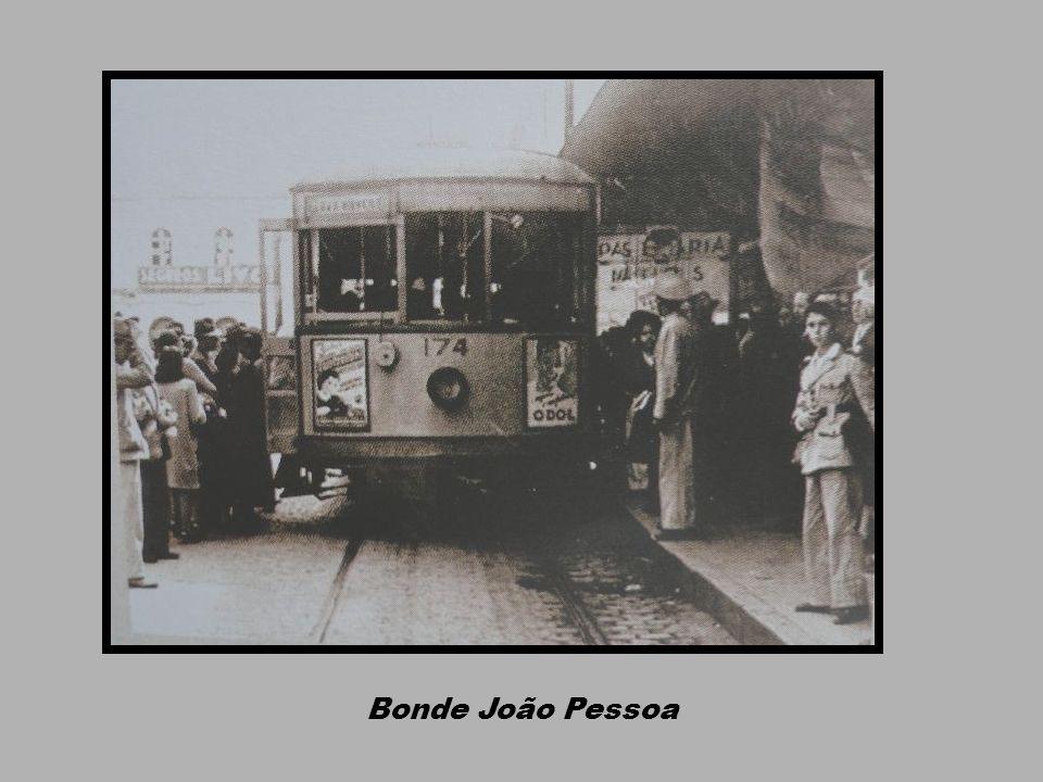 Bonde João Pessoa