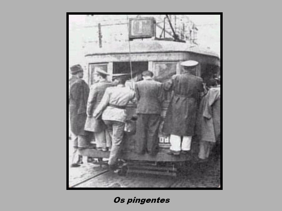 Os pingentes