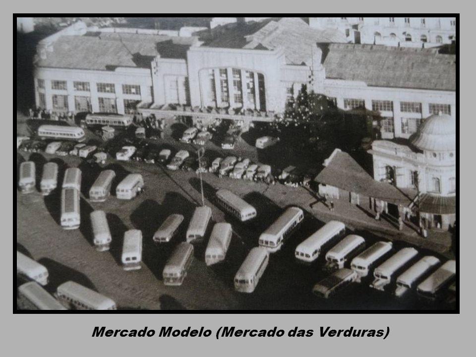 Mercado Modelo (Mercado das Verduras)