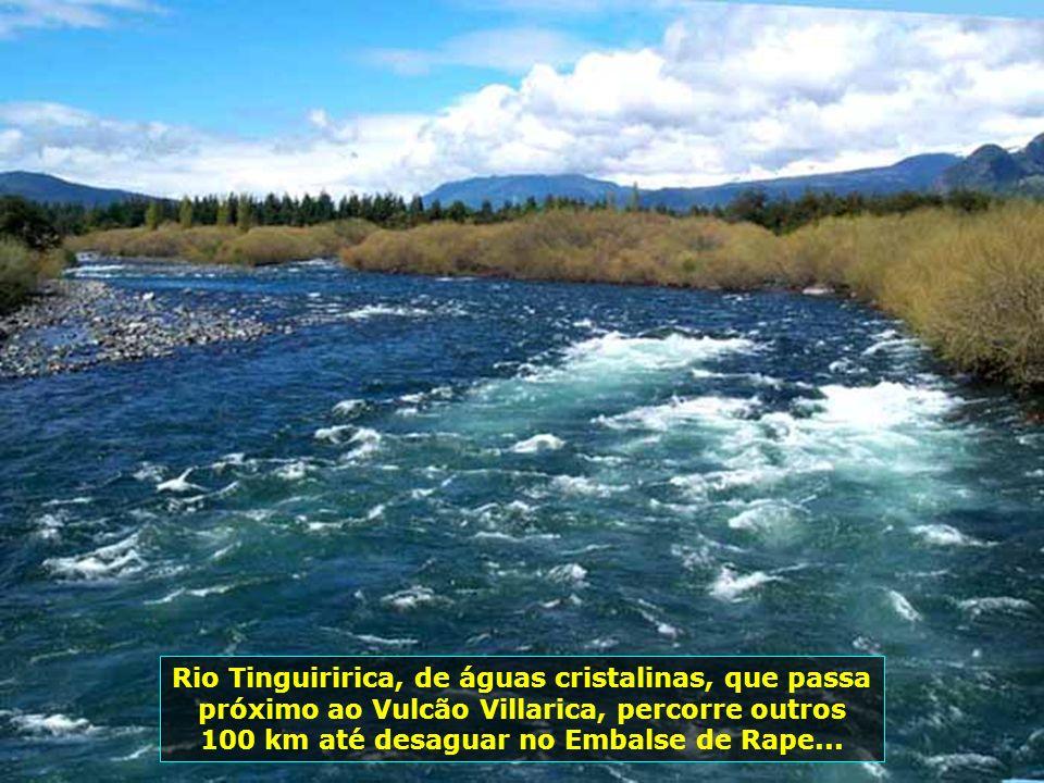 P0009158 - CHILE-PUCON - RIO-700-BAIXA