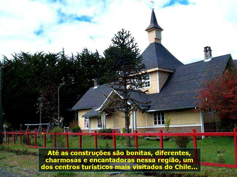 P0009148 - CHILE-PUCON - CASINHA NA ESTRADA