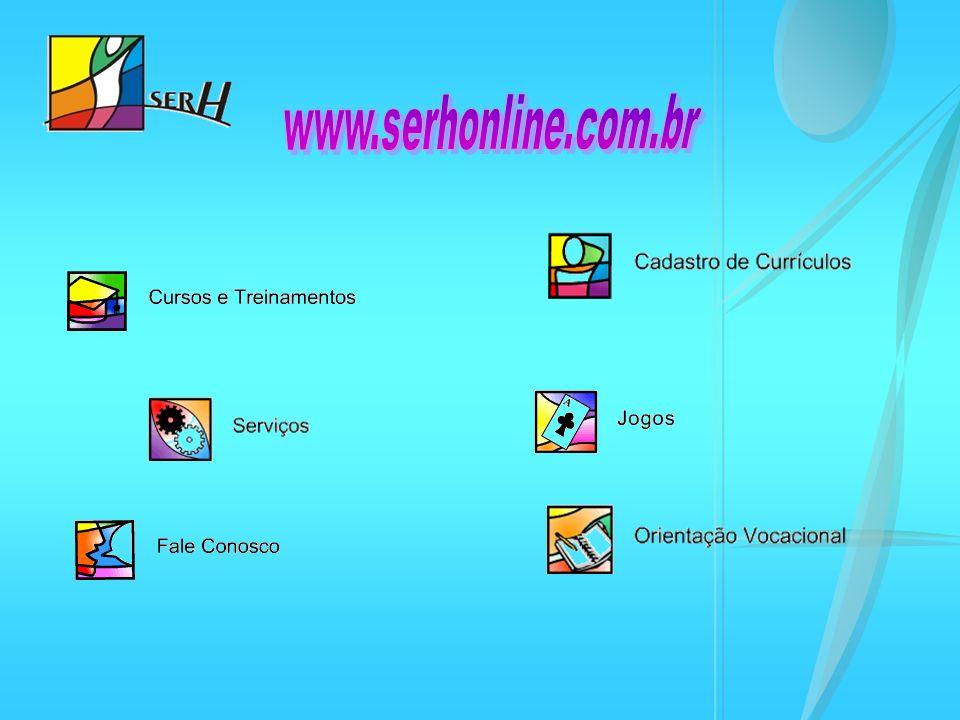 www.serhonline.com.br