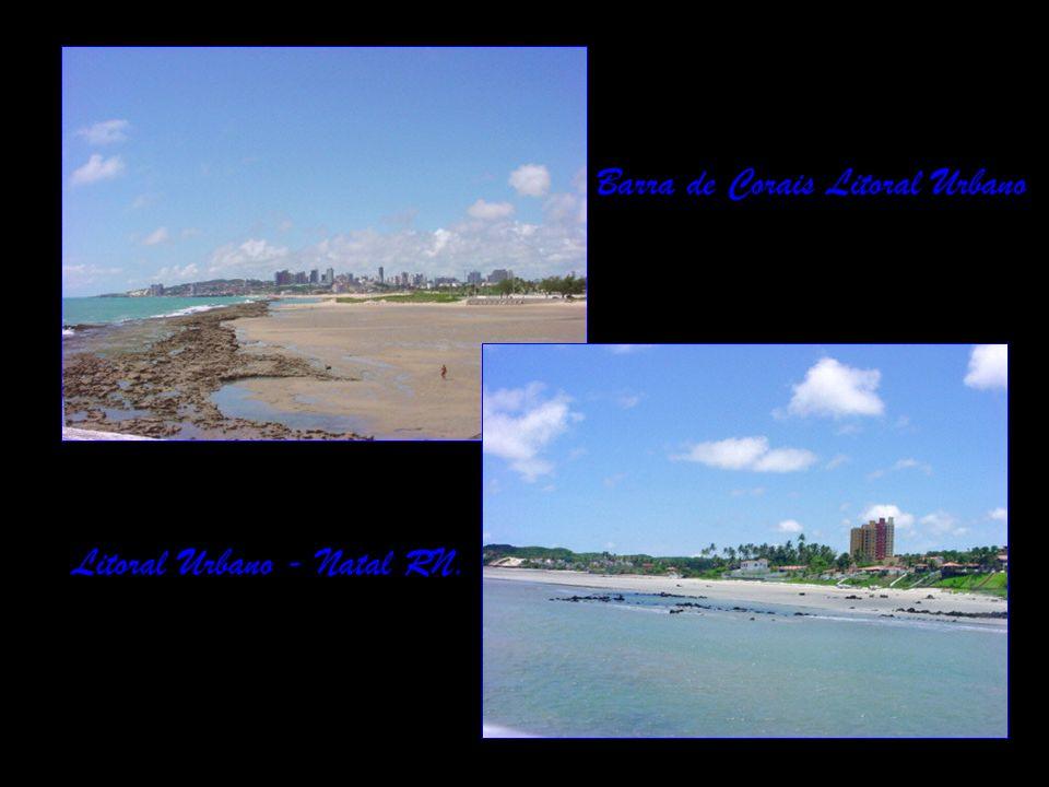 Barra de Corais Litoral Urbano