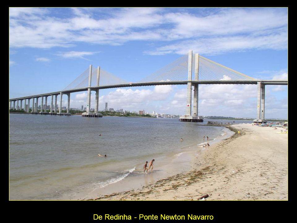 De Redinha - Ponte Newton Navarro