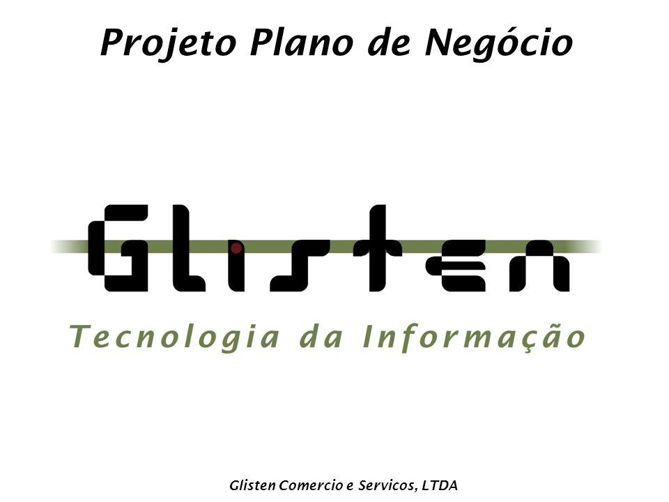 Projeto Plano de Negócio