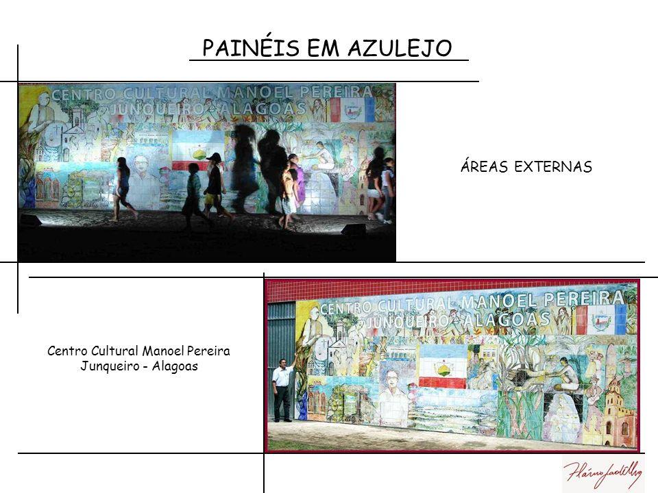 Centro Cultural Manoel Pereira
