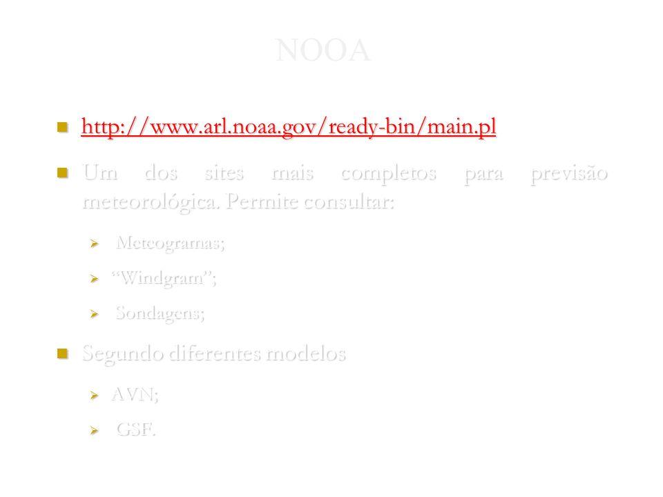 NOOA http://www.arl.noaa.gov/ready-bin/main.pl