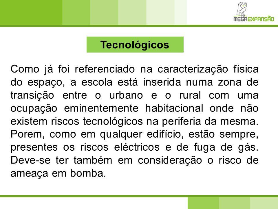 Tecnológicos