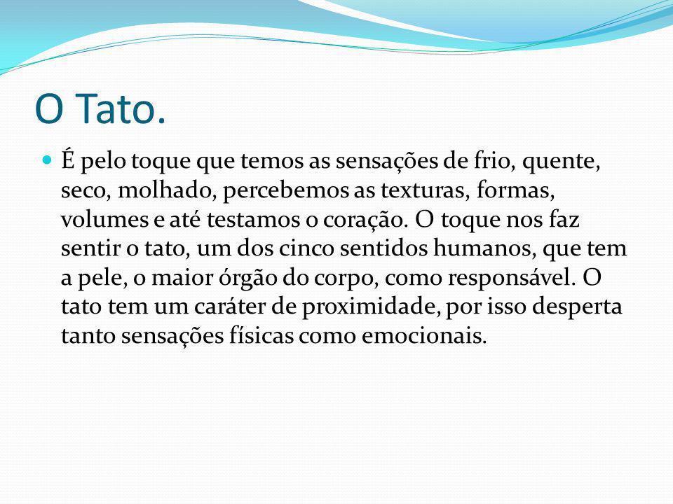 O Tato.
