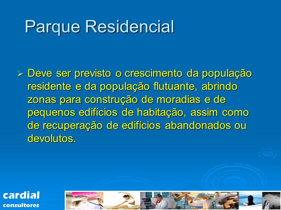 Parque Residencial