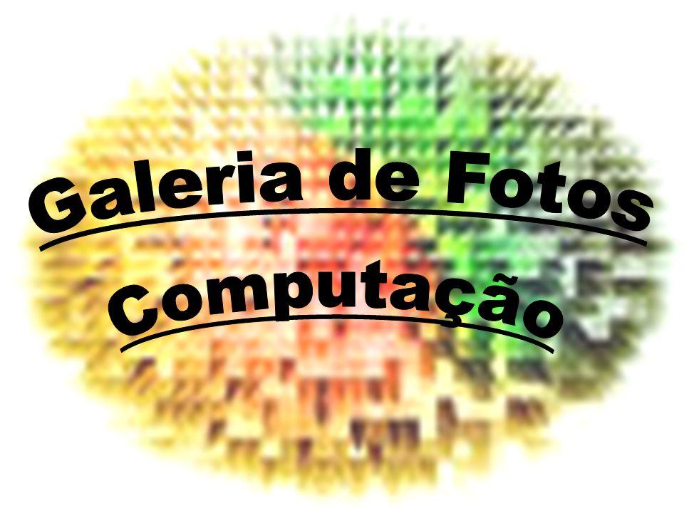 Galeria de Fotos Computação