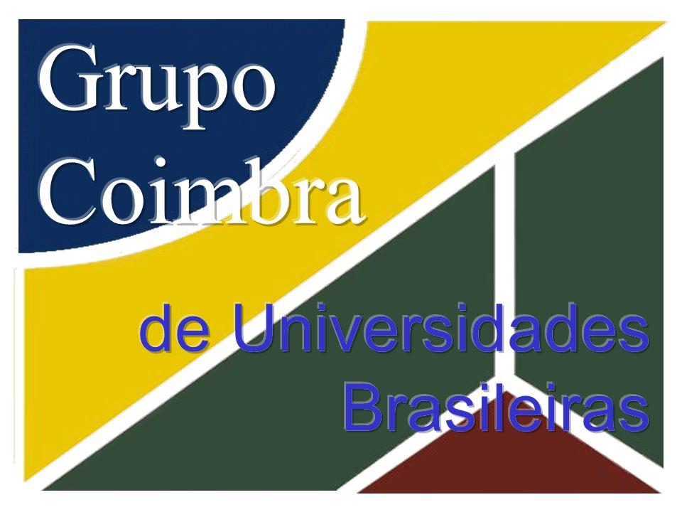 Grupo Coimbra de Universidades Brasileiras