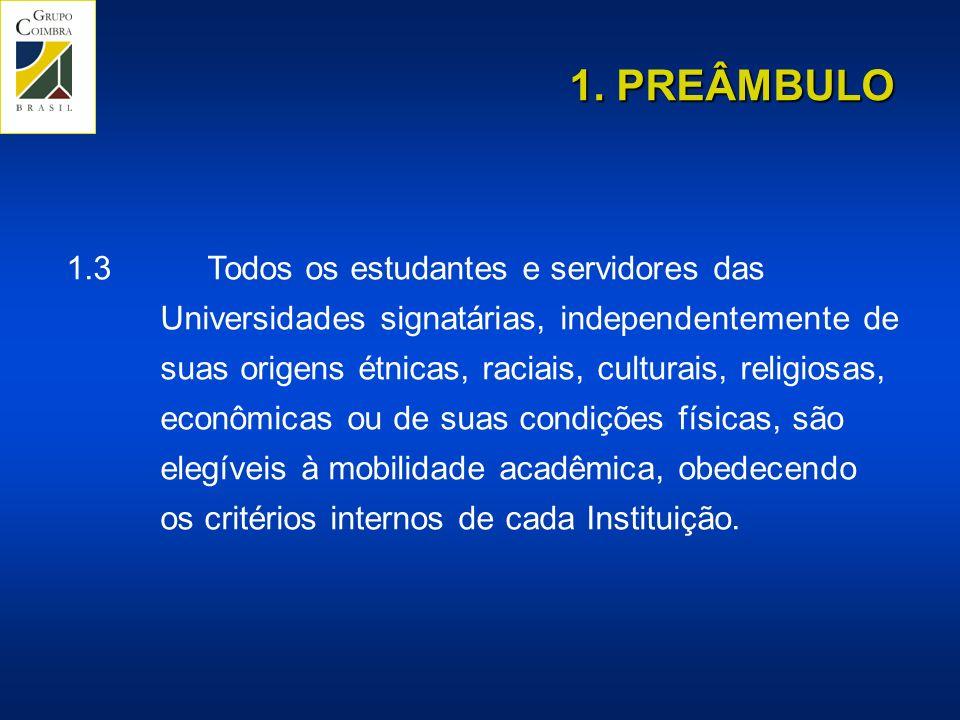 1. PREÂMBULO