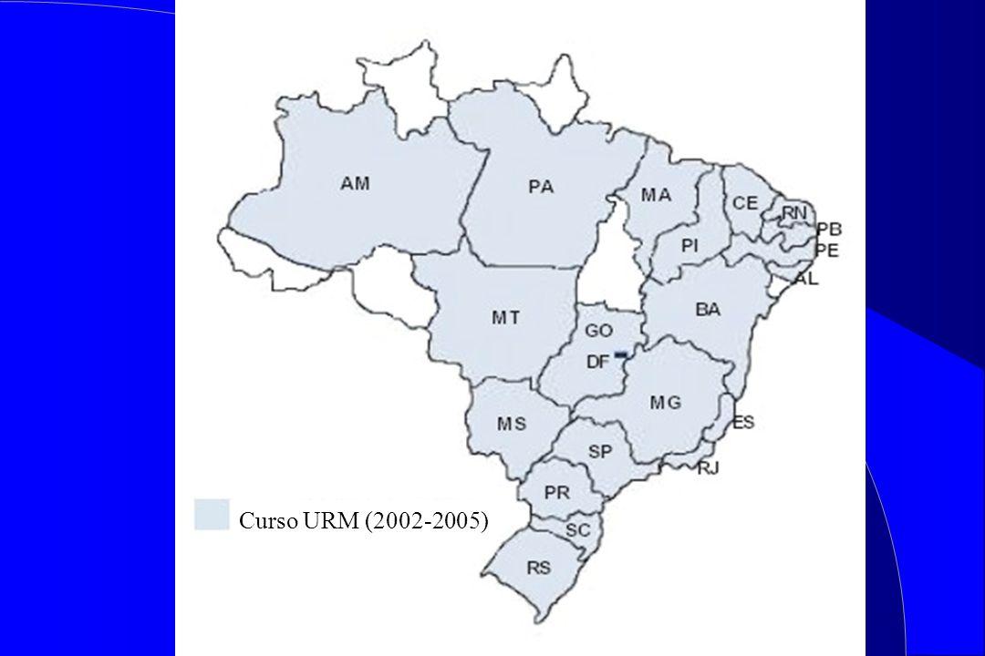 Curso URM (2002-2005)