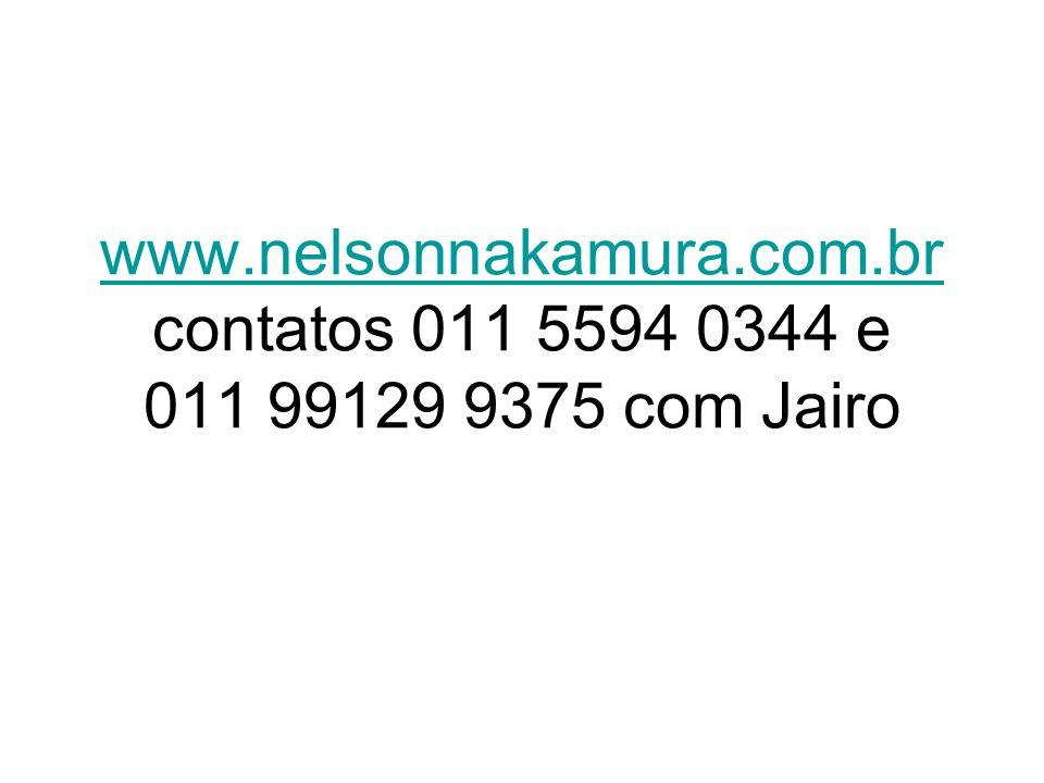 www. nelsonnakamura. com
