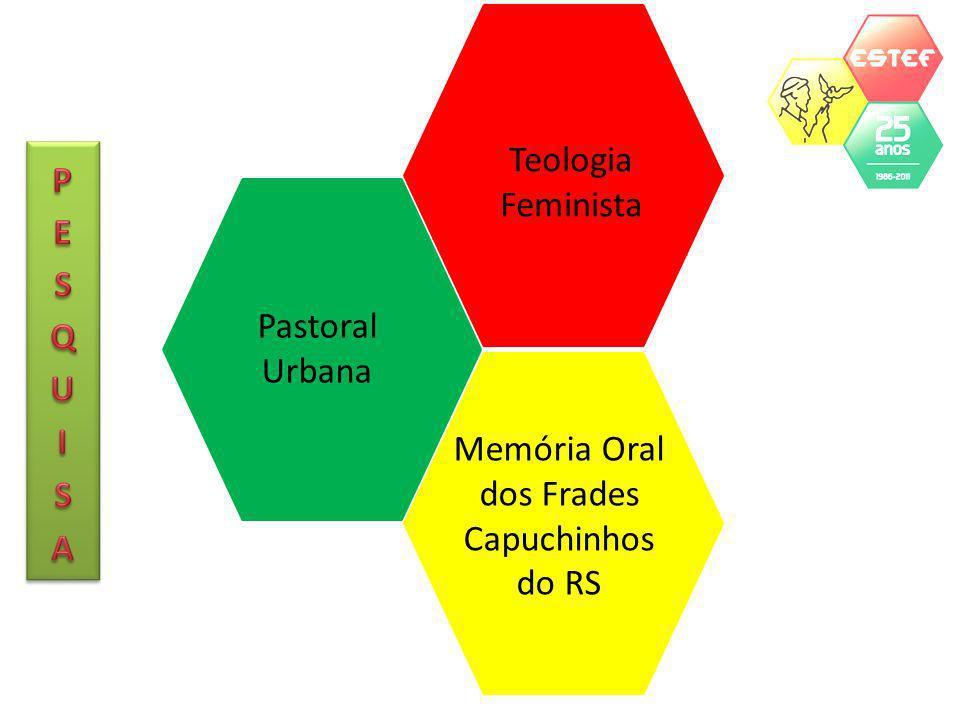 Memória Oral dos Frades Capuchinhos do RS