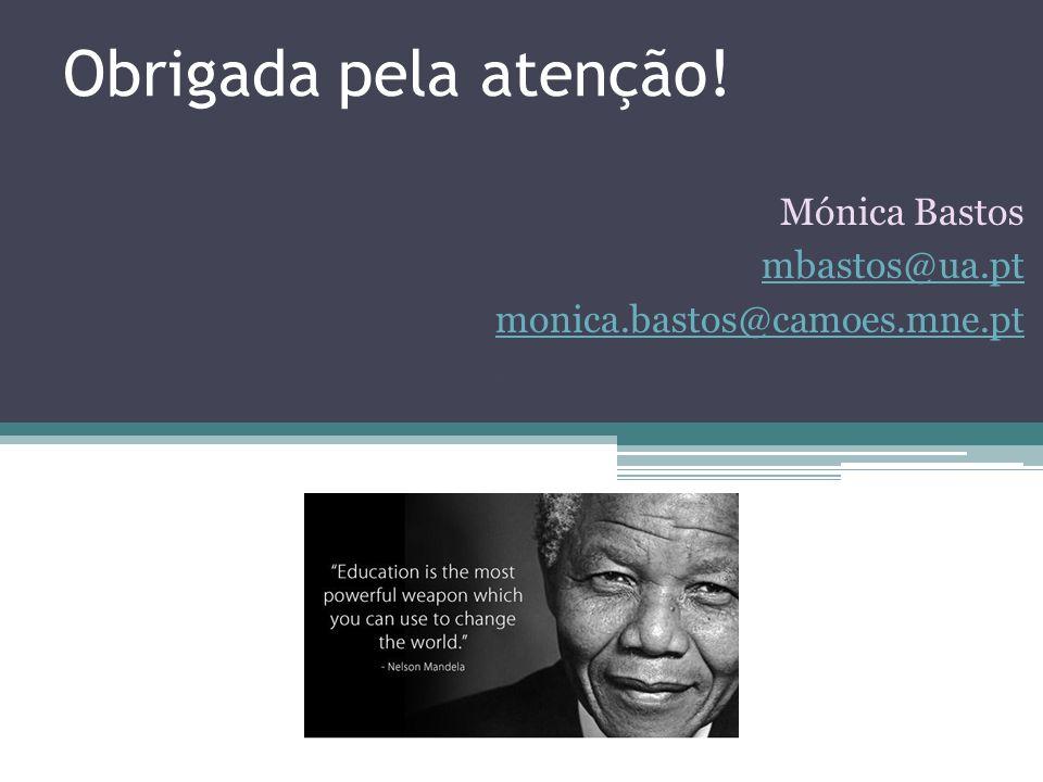 Mónica Sofia de Almeida Bastos