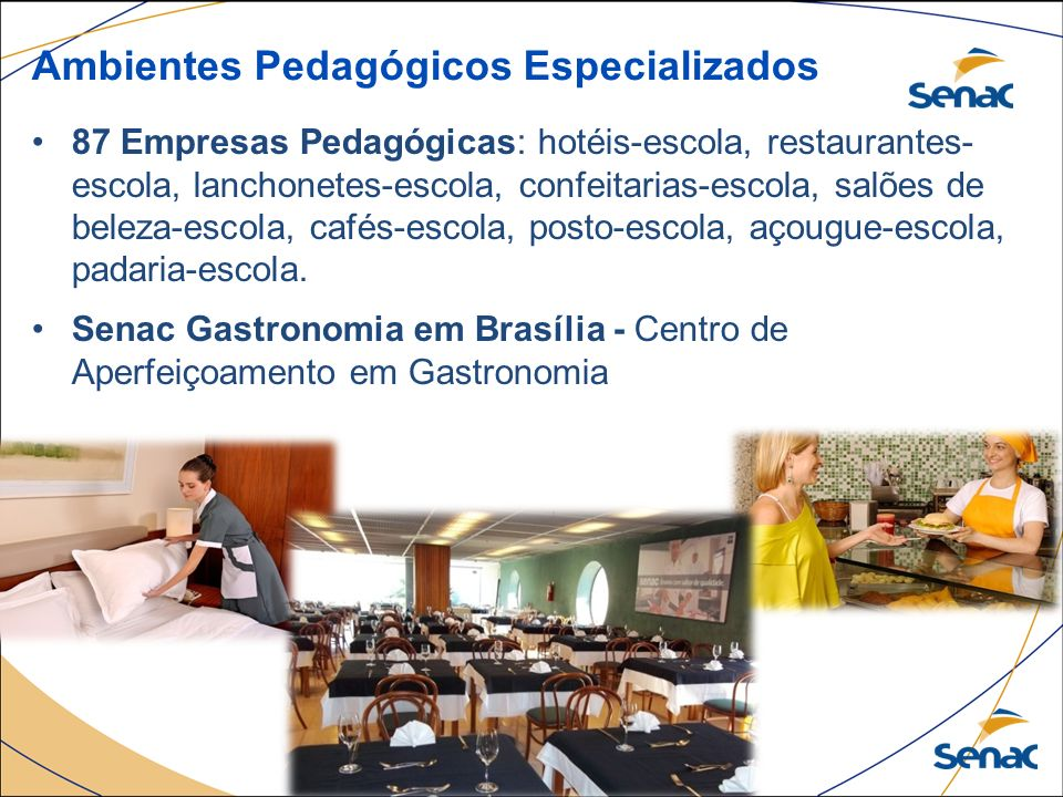 Ambientes Pedagógicos Especializados