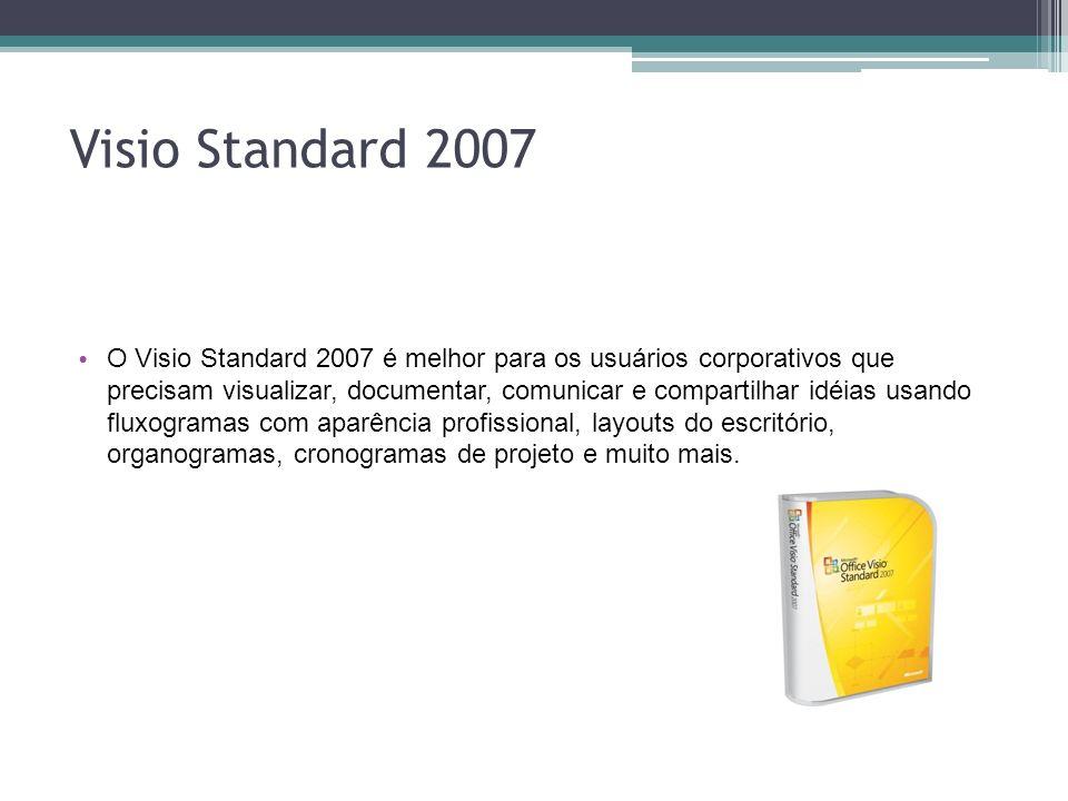 Visio Standard 2007