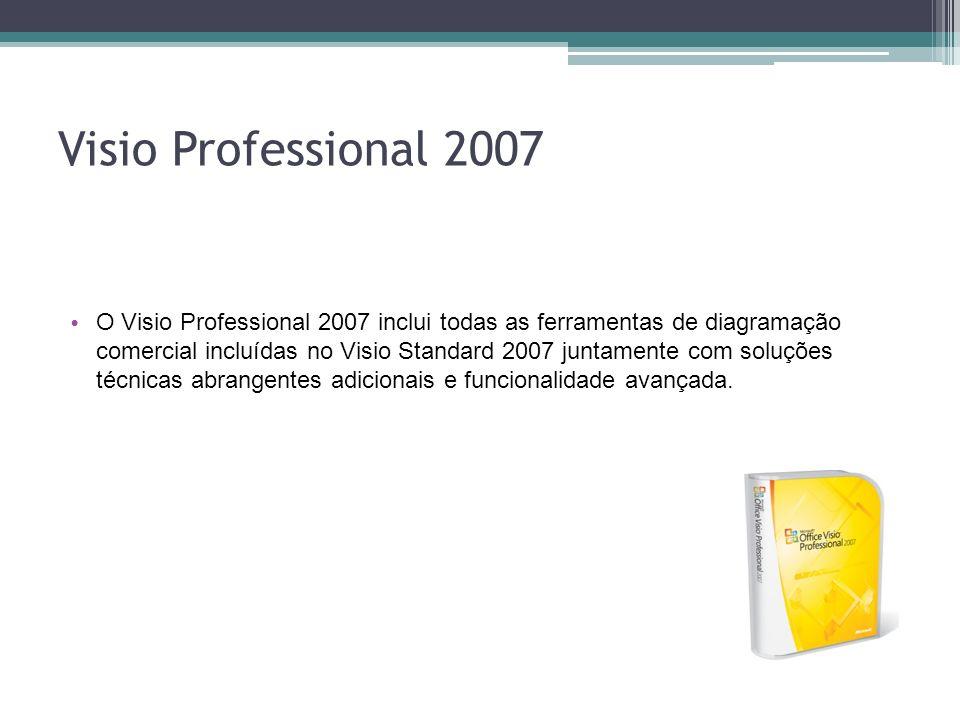 Visio Professional 2007