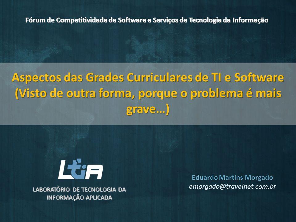 LABORATÓRIO DE TECNOLOGIA DA INFORMAÇÃO APLICADA