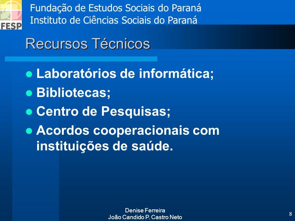 João Candido P. Castro Neto