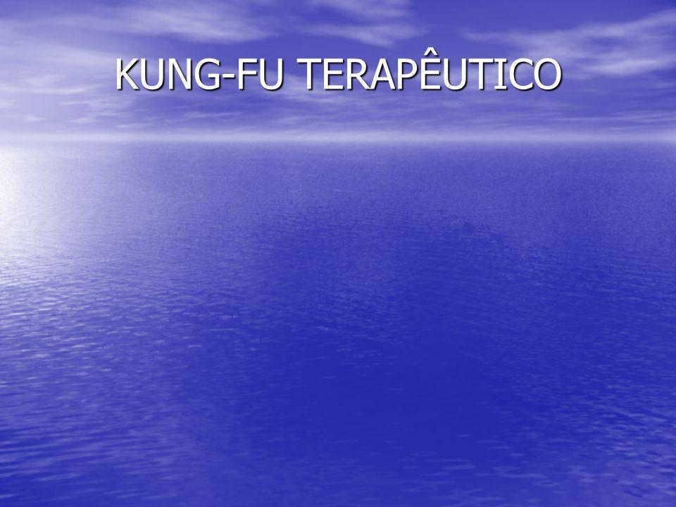 KUNG-FU TERAPÊUTICO