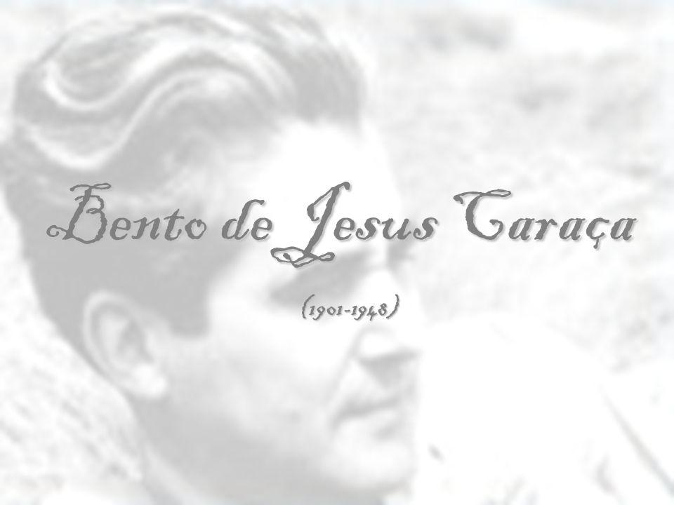 Bento de Jesus Caraça (1901-1948)