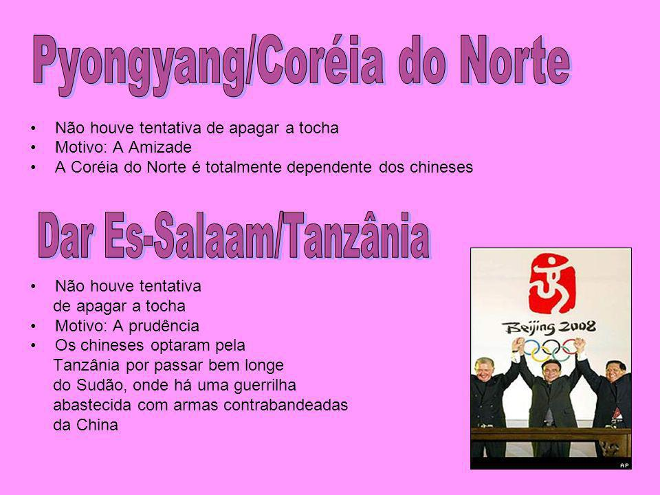 Pyongyang/Coréia do Norte